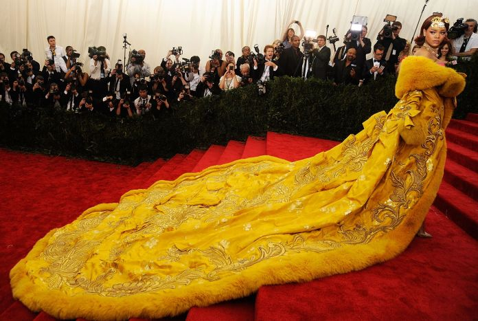 The 31 Most Iconic Gowns of All Time