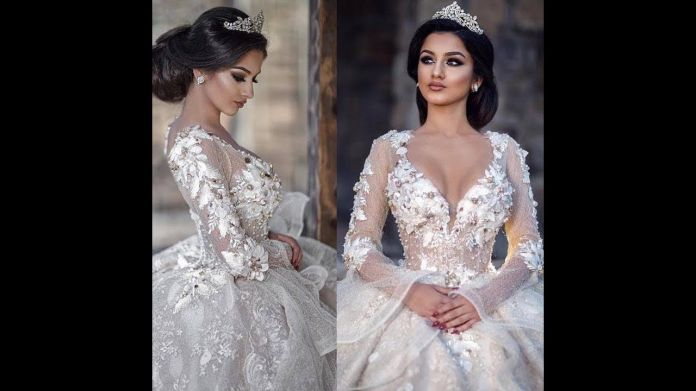 Estates Library | Most beautiful wedding dresses, Beautiful wedding dresses, Pretty wedding dresses