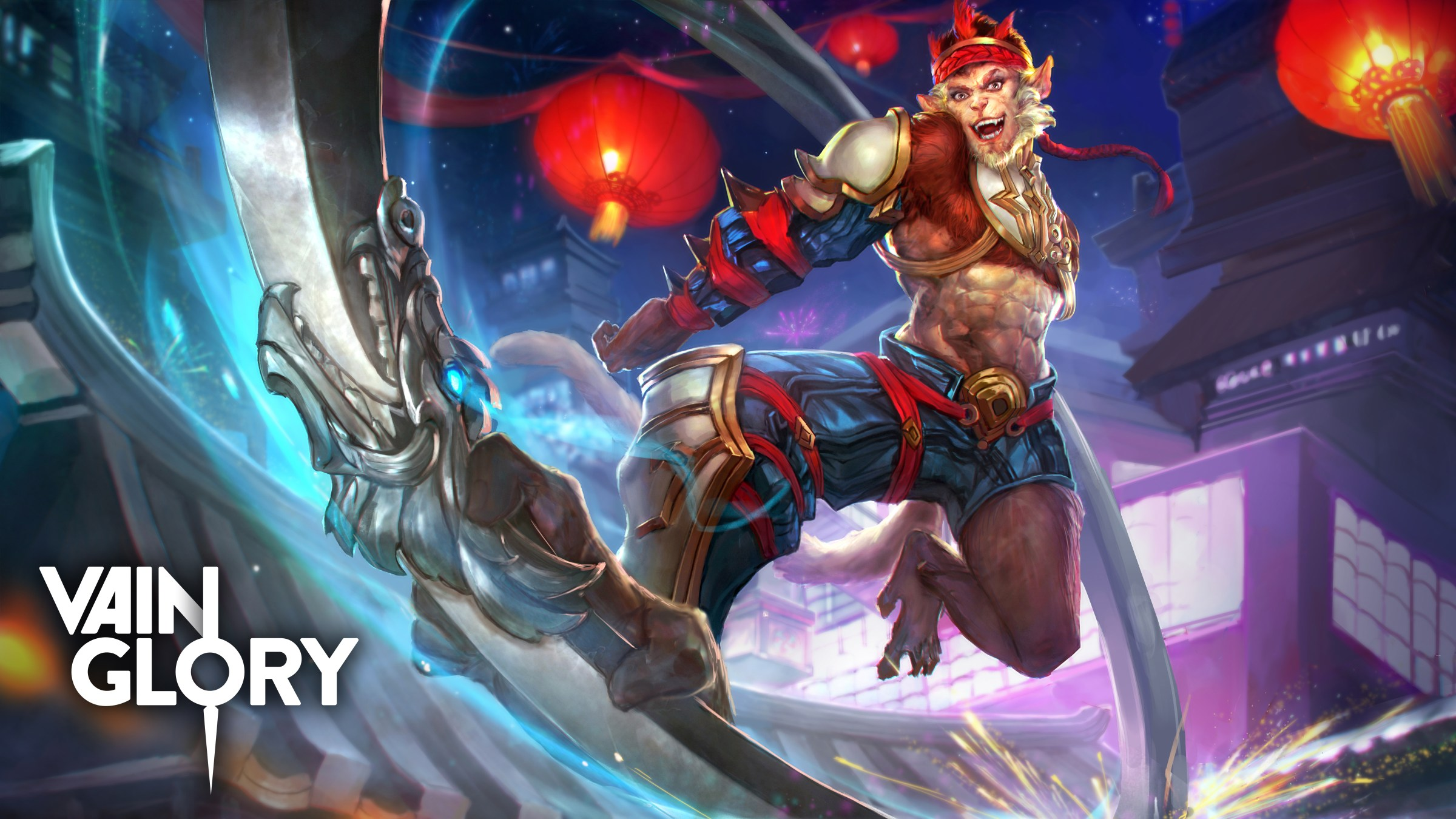 PAX South 2016: 'Vainglory' 1.14 and New Character Ozo
