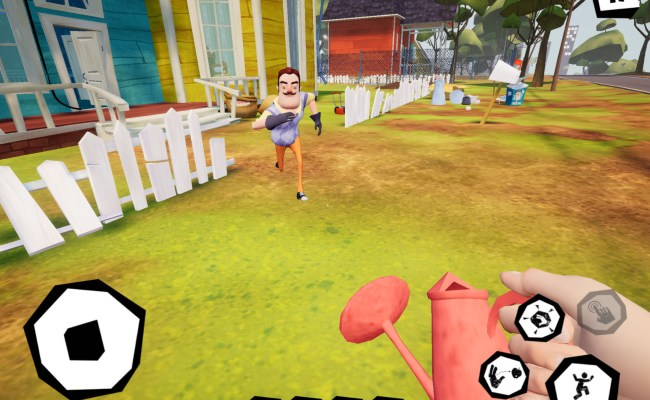 Hello Neighbor From Tinybuild Is Up For Pre Order On The