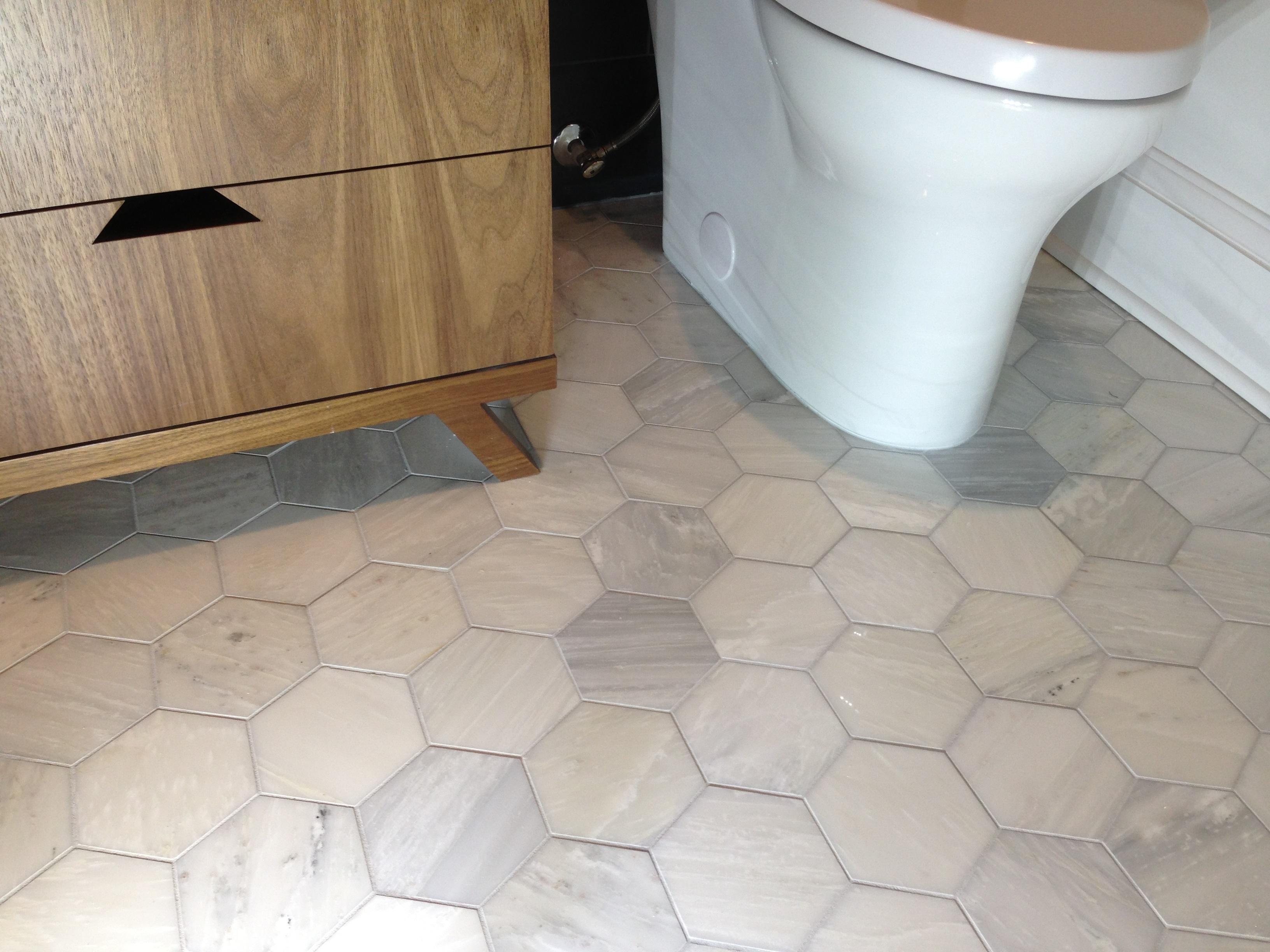 Floor Tile Installation Mn Touchdown Tile