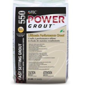 Power Grout by Tec®