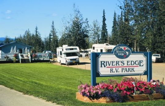 Best RV campgrounds for family camping