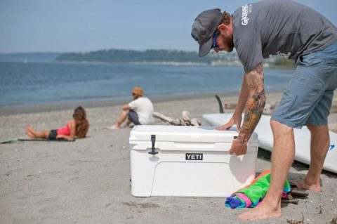 Portable Coolers For camping