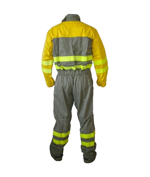 Fireproof Coverall Eural FW 10 2