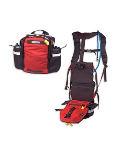 True North firefighter backpack Firefly 2