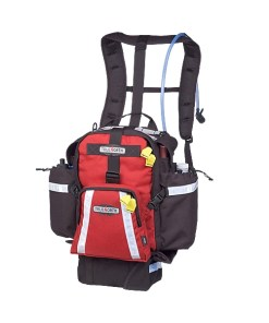 True North firefighter backpack Firefly 3