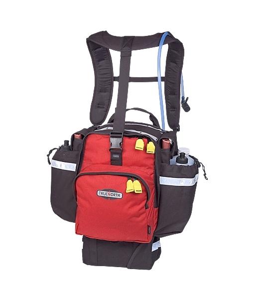 True North firefighter backpack Spitfire
