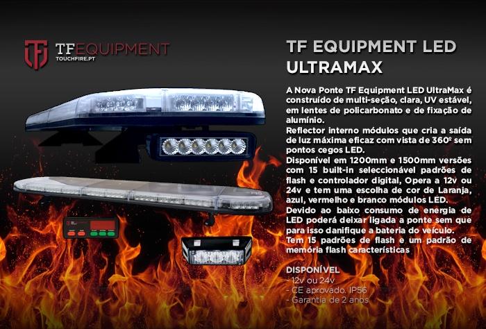 Ponte Tf Equipment Ultramax