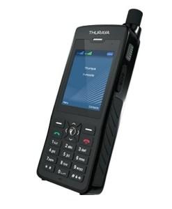 Telefone Satélite