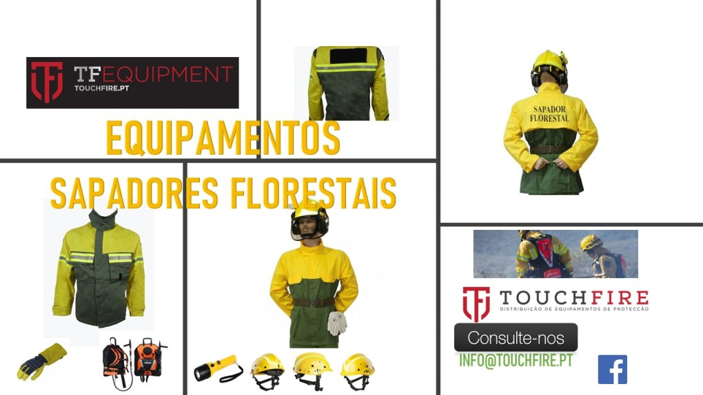 Sapadores Florestais