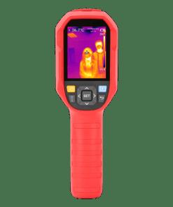 Cameras Termográficas