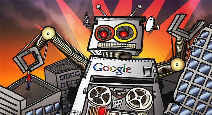 Optimizar Robots.txt Wordpress 2014