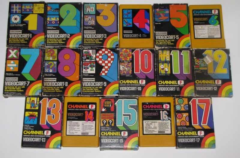 La evolución de las consolas de videojuegos a través del tiempo 3