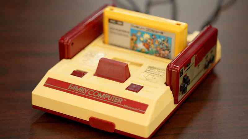 La evolución de las consolas de videojuegos a través del tiempo 5