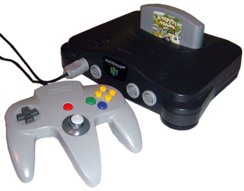 La evolución de las consolas de videojuegos a través del tiempo 10