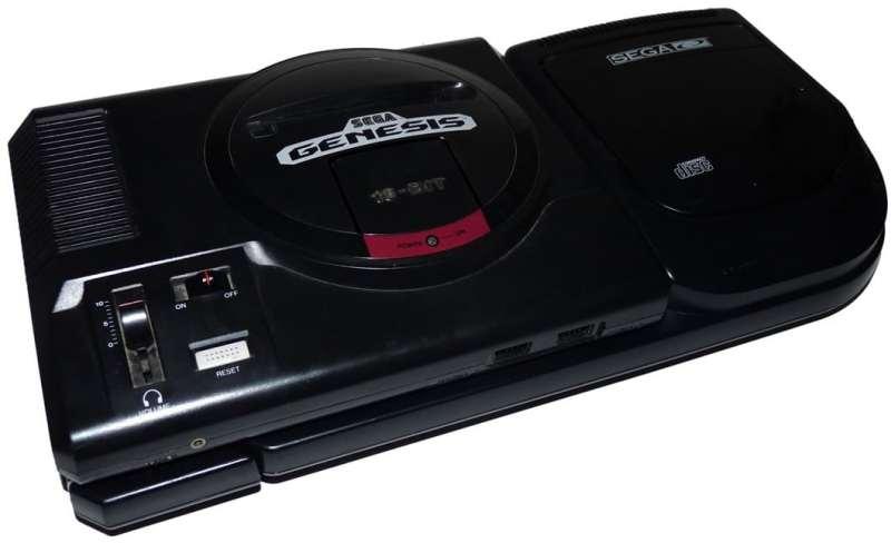 La evolución de las consolas de videojuegos a través del tiempo 8