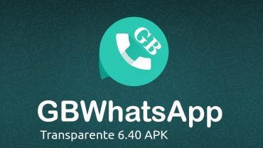 GB WhatsApp Transparente 6.40 APK