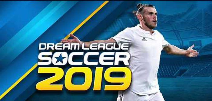 descargar dream league soccer 2019 apk