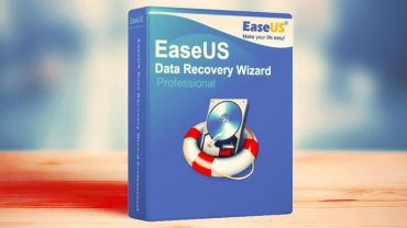 ventajas de EaseUS para recuperar tus datos perdidos