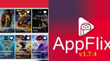 descargar appflix apk 1.7.4