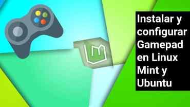instalar gamepad linux