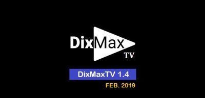 descargar dixmaxtv 1.4 apk para android