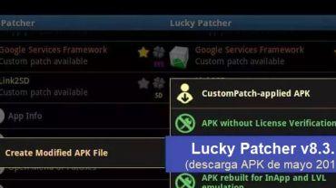 descargar lucky patcher apk 8.3.1