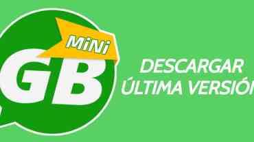 logo de GBWhatsApp Mini