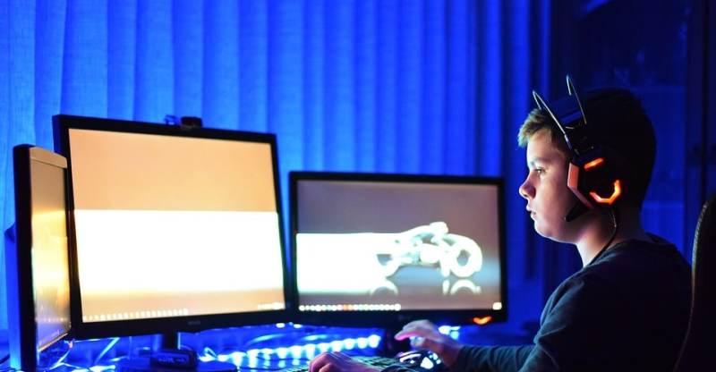 Jugar online en PC