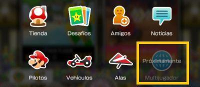 Mario Kart Tour para Android y iOS: Descarga v1.1.0 11