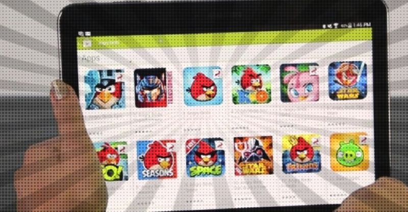 Descargar Play Store gratis para tablet