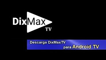DixMax TV