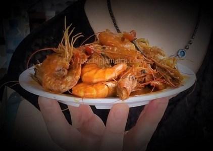 Essen Seafood Jamaika