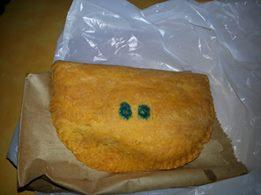 Fastfood Juici Patties