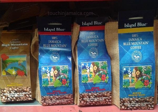 Jamaika Kaffee