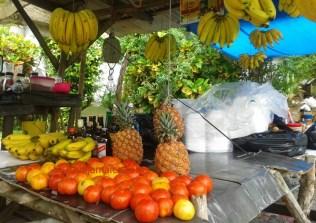 Obst und Gemüse Jamaika
