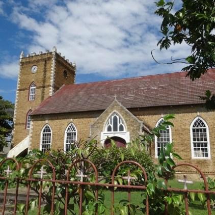 Black-River-Jamaika-Parish-Church