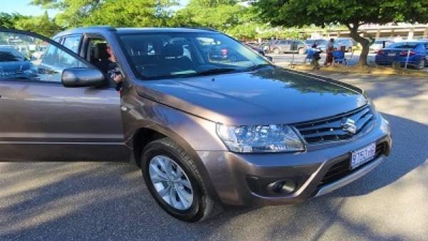Jamaika im Mietwagen