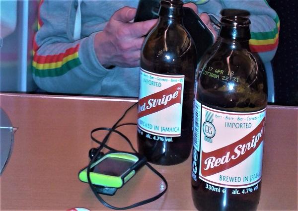Jamaikanisches Bier