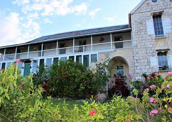Greenwood Greathouse Tour Jamaika
