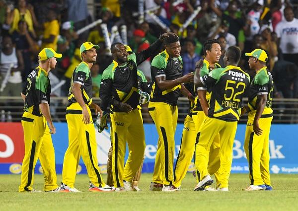 Jamaikas Cricket Nationalteam
