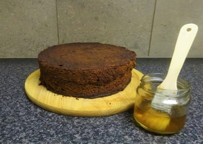 Jamaican Christmas Cake Rezept