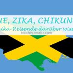 Durch Mücken übertragbare Tropenkrankheiten auf Jamaika