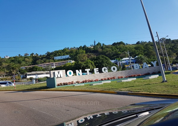 Wie immer startet unsere Jamaika-Tour auch 2019 in Montego Bay.