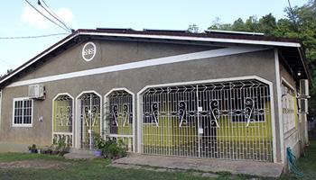 Bed and Breakfast nahe Ocho Rios auf Jamaika