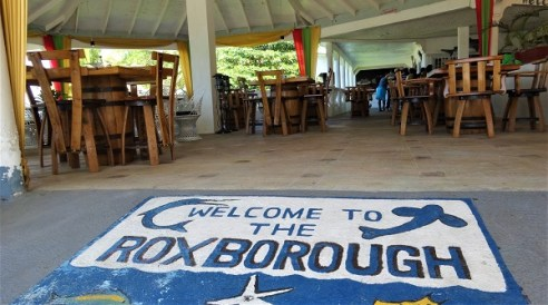 Roxbourough Restaurant