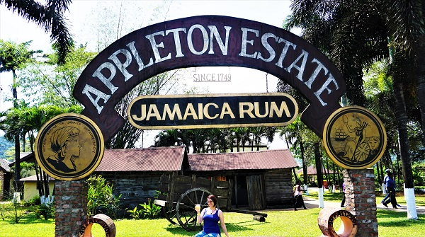Appleton-Rum-Tour