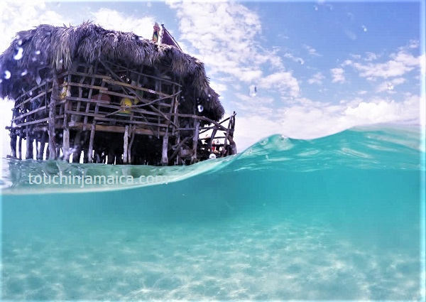 Pelican Bar Waterworld