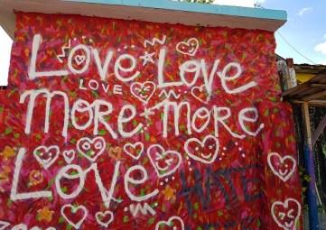 Paint Jamaica Love
